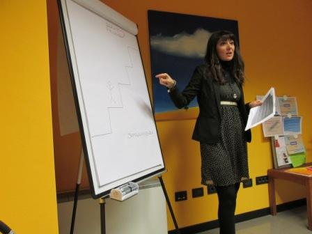 Eleonora Bizzini Corsi di formazione