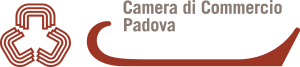 logo camera di commercio di padova