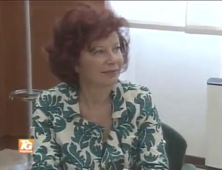Marina Bastianello vice presidente della Fondazione Cariparo