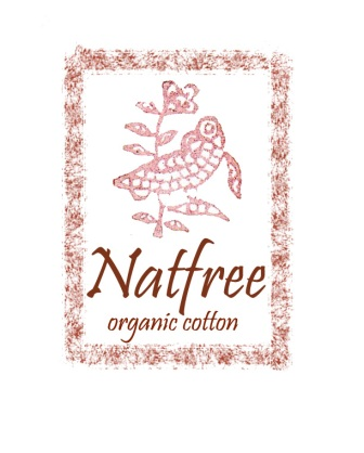 Logo NATFREE Cotone Biologico