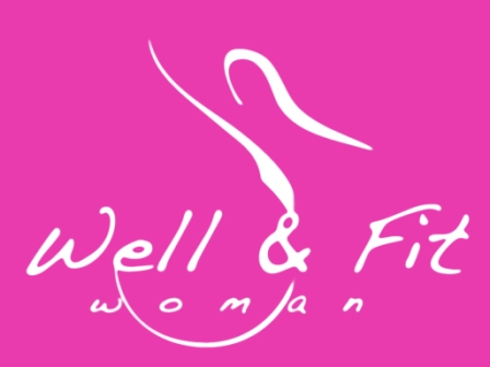 logo well fit padova