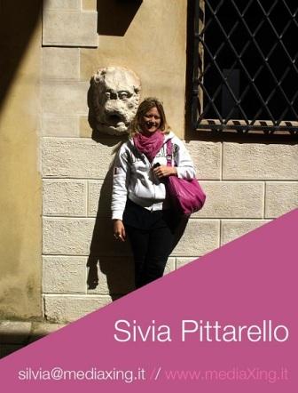 WEB_SILVIA PITTARELLO