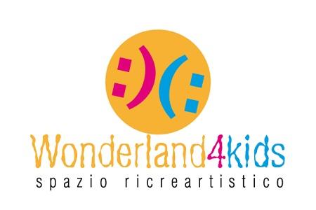 logo wonderland for kids asilo