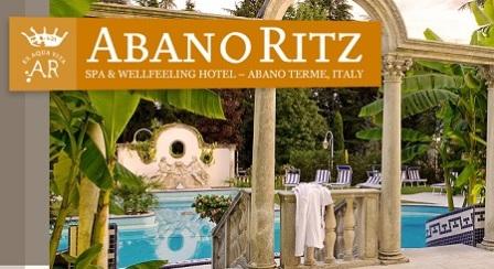 Abano Ritz - Vacanze di Benessere ad Abano Terme (PD)