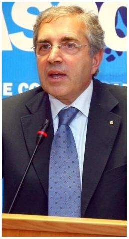 Fernando Zilio, Presidente della Camera di Commercio di Padova