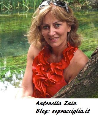 foto antonella zuin sito internet sopracciglia.it specialista delle sopracciglia