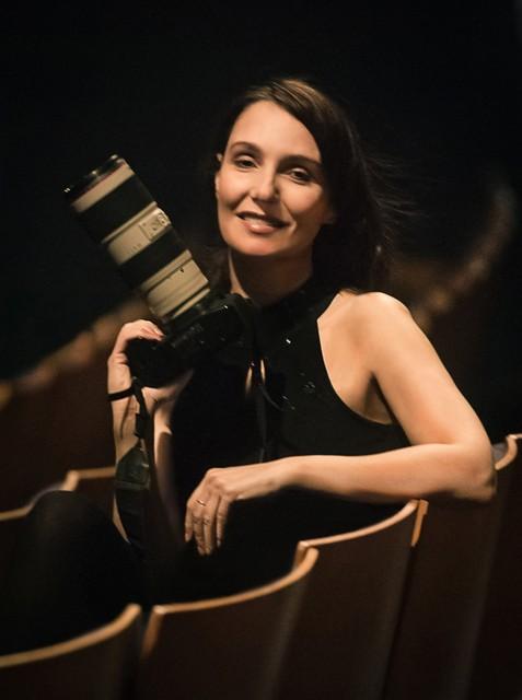 Caterina Santinello fotografa padova