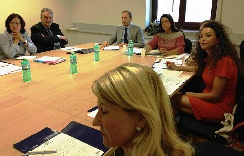 SBC_la conferenza stampa a Venezia (C)IF Padova
