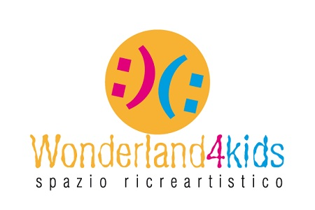 logo wonderland for kids asilo