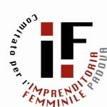 logo comitato imprenditoria femminile padova