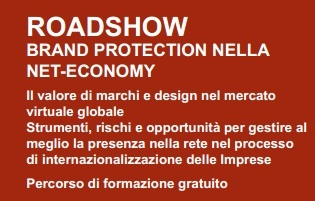 roadshow brand protection