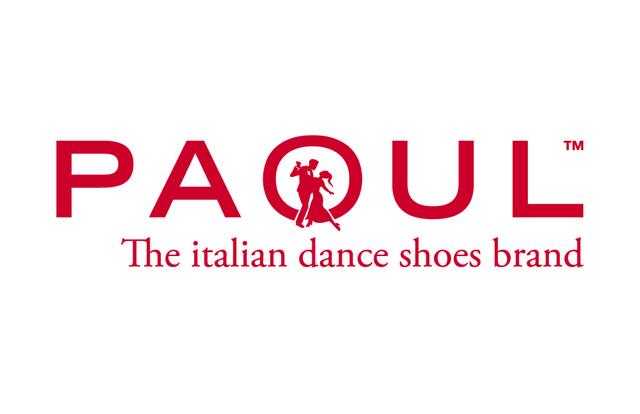 logo paoul scarpe da ballo