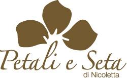 logo petali e seta nicoletta paccagnella