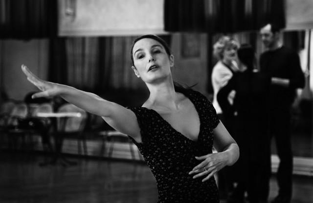 caterina santinello fotografa danza